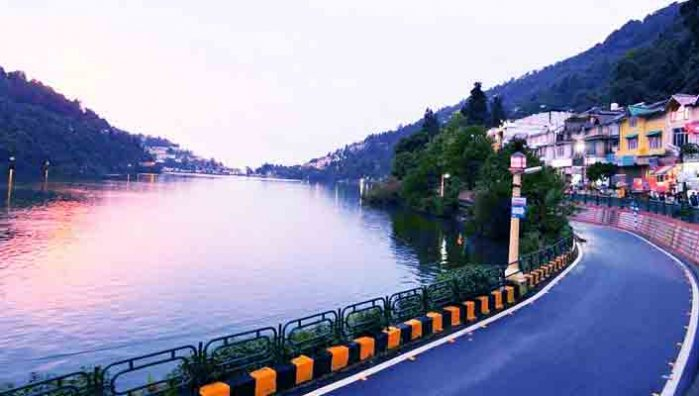 Buy Nainital Kausani tour Package at affordable price