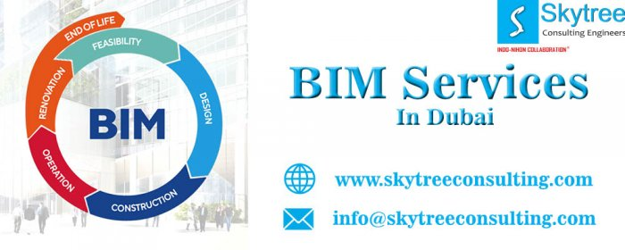 Building Information Modeling (BIM) Company In Dubai - Skytreeconsulting