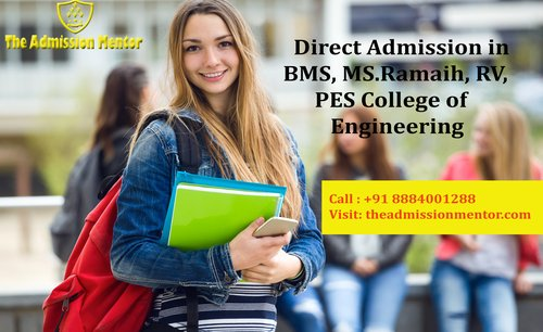 Direct Admission in RV, BMS, M.S Ramiah, PES, New Horizon College Bangalore