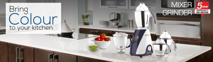 Buy Gas Stove, Mixer Grinder, Table Top Grinders, Hobs Online
