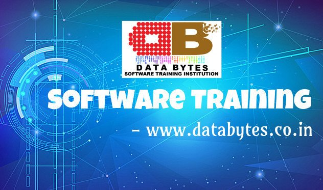 Best Devops Training in Bangalore – Databytes.co.in