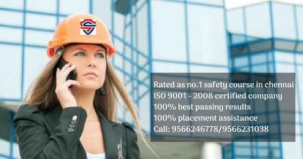 Nebosh Course In Chennai - spplimited.com