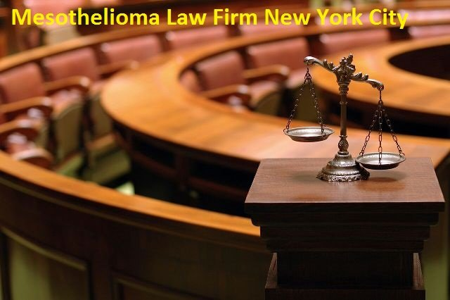 Top Asbestos Mesothelioma Law Firm in New York