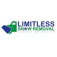 Limitless Snow Removal