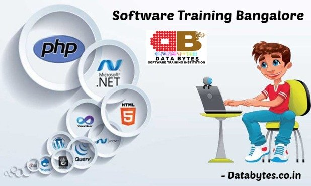 Job Oriented Software Training in Bangalore – Databytes.co.in