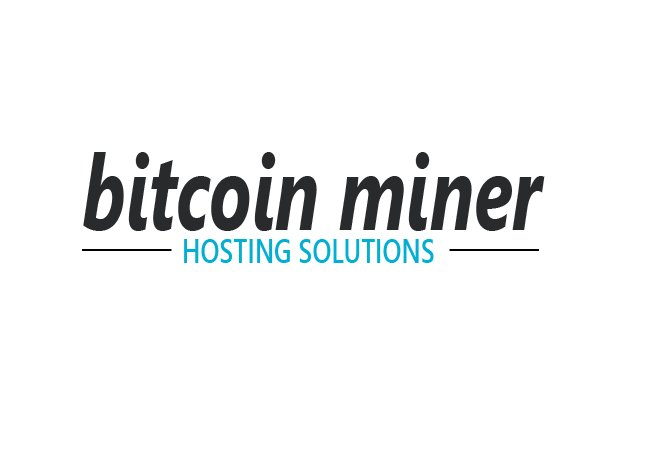 Bitcoin Miner Hosting Solution