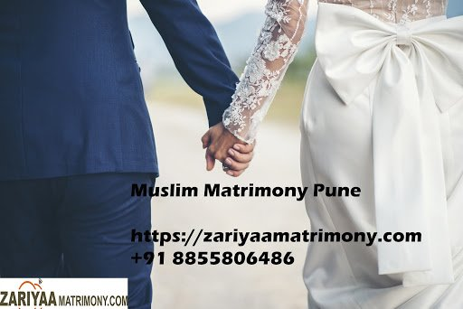 Muslim Marriage Bureau In Pune - Zariyaamatrimony