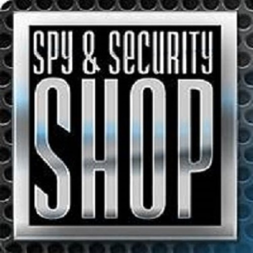 Spy Security Shop