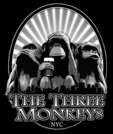 The Three Monkeys NYC