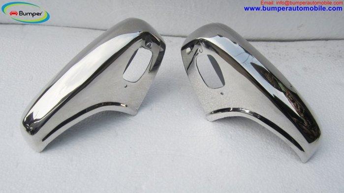Mercedes W120 W121 Bumper Models 180b 180c 180db 190b