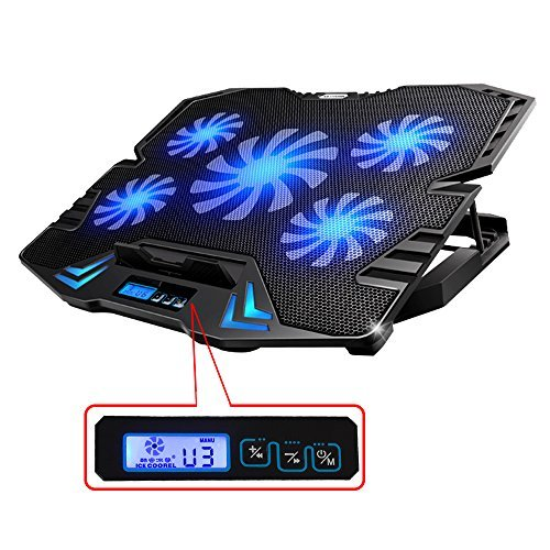 19 Best Laptop Cooling Pads 2019