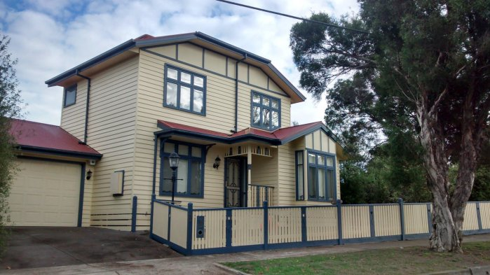Interior & Exterior House Painters Melbourne - Residential Painters