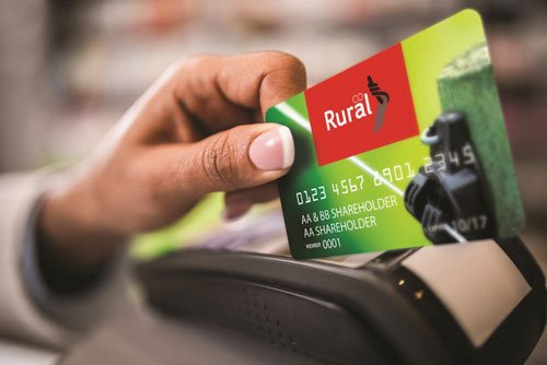 Get Fuel Cards at Cheap Price from Ruralco