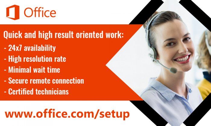 office.com/setup - Steps for Downloading Microsoft Office Setup