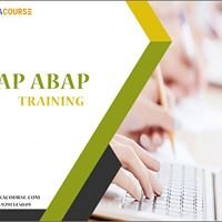 sap abap course in hyderabad