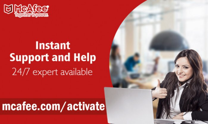 McAfee.com/Activate - Enter your activation code - Activate McAfee