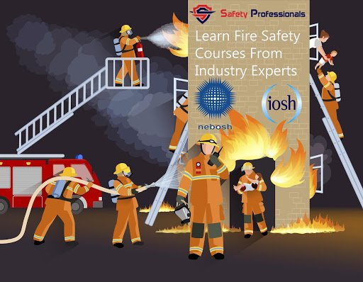 Fire Safety Certificate Course in Chennai