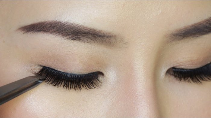 Get The Best Quality Of Classic Eyelash Extensions At Very Affordable Price
