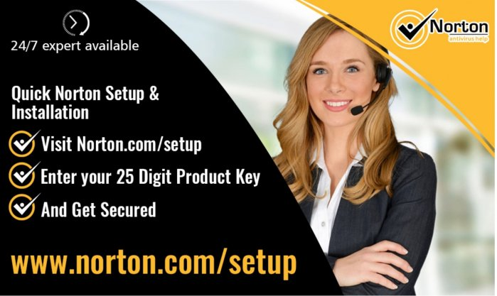 Norton.com/setup - Enter Your Key - www.norton.com/setup - Norton/Setu