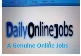 We are Hiring Earn Rs.15000/- Per month Simple Copy Paste Jobs