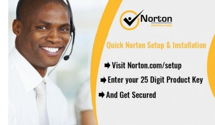 norton.com/setup - Download and Install Norton Antivirus on a Smartphone