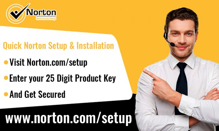 Norton.com/Setup - How to install Norton setup?