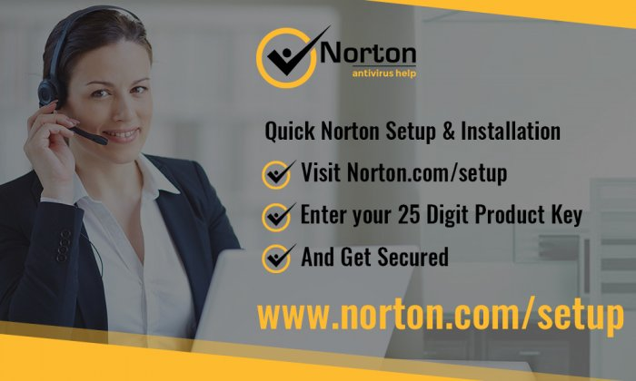 Norton.com/Setup - Download Or Setup Norton Account