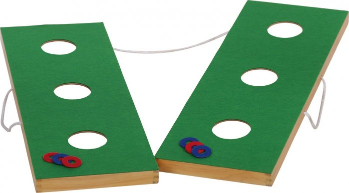 Shop for Best Quality Washers Game Board Online at The Lowest Rates!