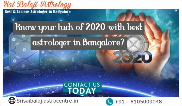 Sai Balaji Anugraha Best Astrologer In Bangalore