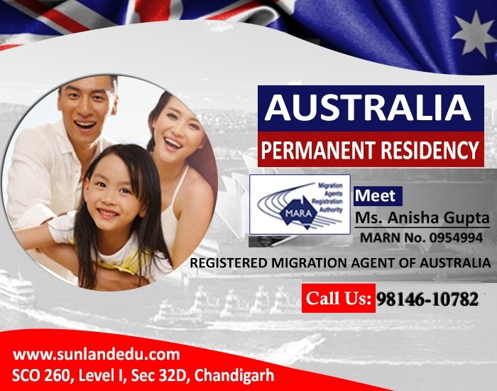 How can I apply for Australia PR? Australia Permanent Residency