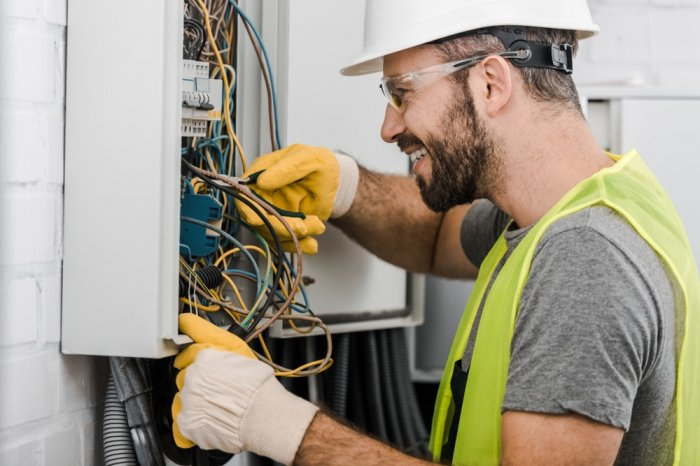 Get Trusted New Housing Electricians Wellington At Low Cost