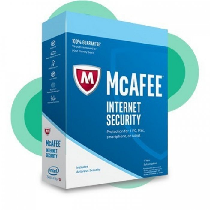Download McAfee on a PC