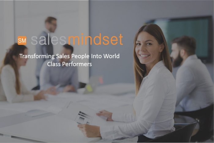 How to Hit 200% Sales Target in 30 Days - Salesmindset