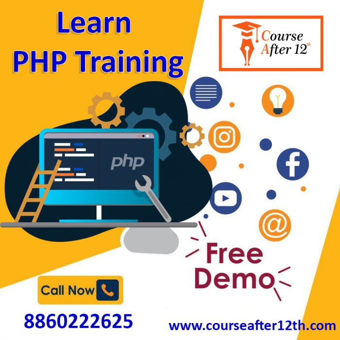 Institute of PHP in Delhi