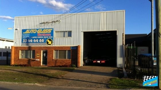 Auto Glass Repair & Car Windscreen Replacement