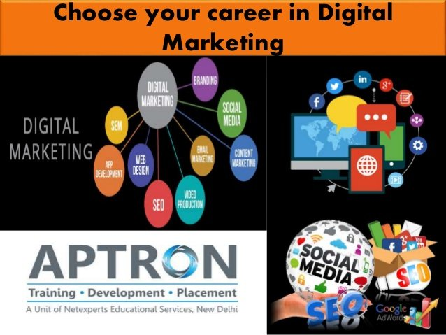 Digital Marketing Course in Gurgaon