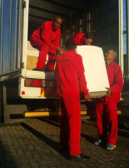 Find Furniture Removals Service in Johannesburg at Low Price