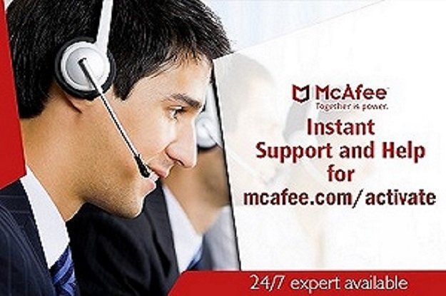 Activate the best antivirus software mcafee activate