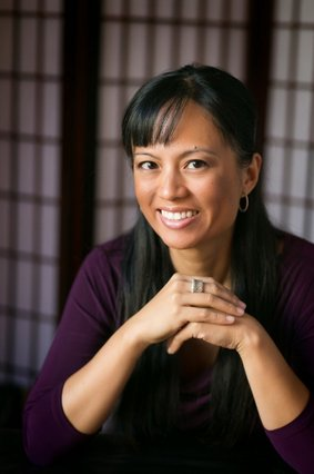 Cat Wong - vocal coach, mentor and consultant