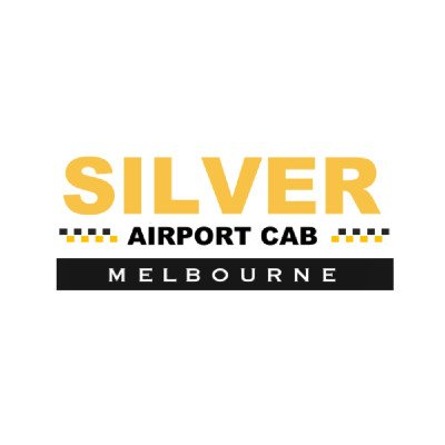 13 Silver Airport Cab - Book Taxi in Melbourne