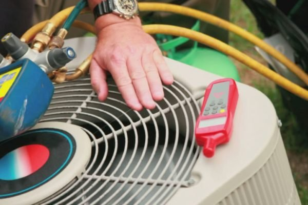 Trust Professional Technicians for Quick Relief from AC Bugs