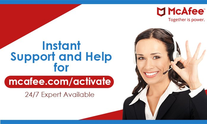 Enter Product Key – Activate Mcafee Online - Mcafee.com/Activate