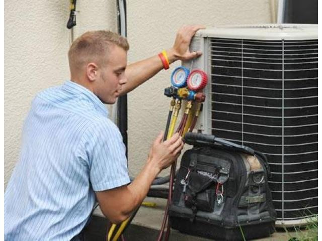 Quick and Error-free AC Repair Services for 24 Hours a Day