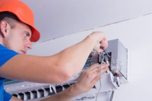 Let AC Repair Experts Handle Refrigerant Leakage