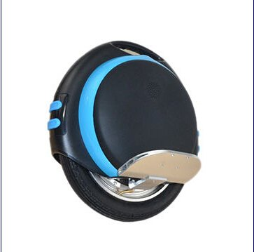 2015 Solowheel Self-Balancing Electric Unicycle One Wheels Mini Scooter with Lithium Battery