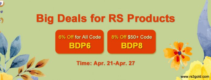 Please Choose RS3gold to place Up to 8% off rs 3 gold cheap with lower price and fast delivery