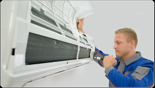 Stay Fresh with AC Repair Plantation