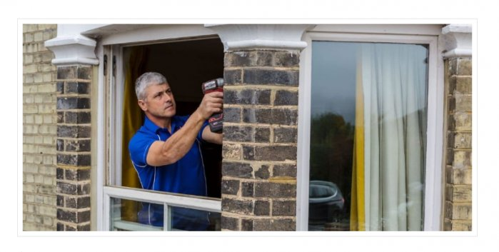 Residential Window Glass Replacement at best price