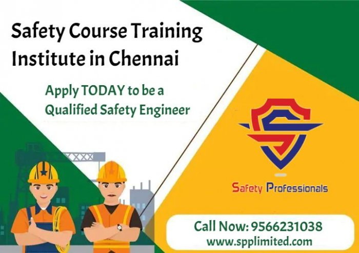 Safety Course in Chennai | Spplimited.com