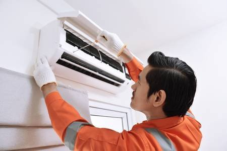 Shut Down all AC Problems with AC Repair Coral Springs